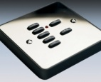 Silent Gliss 0450 Multi Channel Wall Switch